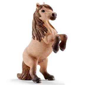 Конь мини-шетти - игрушка-фигурка, Schleich 13775