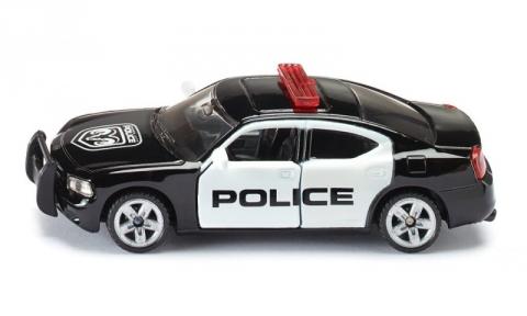 Полицейский автомобиль Dodge Charger, Siku 1404