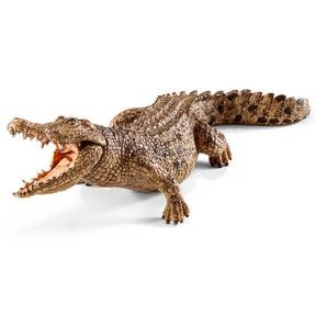 Крокодил игрушка-фигурка Schleich 14736