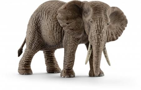 Игрушка-фигурка Африканская слониха 14761