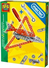 Собери самолет конструктор SES 14955S