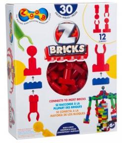 Конструктор Z-Bricks 30 деталей Zoob 15030