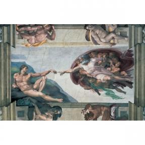 Пазл Микеланджело Создание Адама 5000 эл RSV-174089