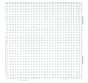 Поле для термомозаики Hama Midi Большой квадрат 5+