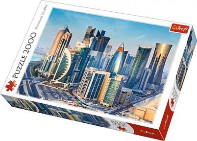 Пазл Доха Катар 2000 эл 27084