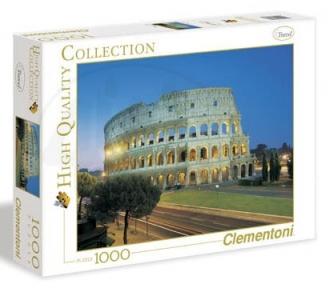 Пазл Колизей Рим 1000 эл 30768