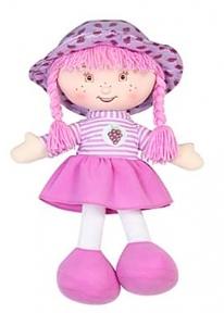 Мягконабивная кукла Виноградка, 36 см 31814-2