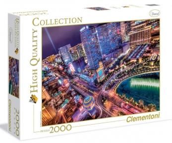 Пазл Лас Вегас 2000 эл 32555