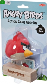 Игрушка Красная птичка Энгри бердс, Tactic Games 40635