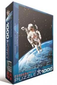 Пазл Астронавт 1000 эл 6000-3937