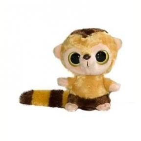 Мягкая игрушка Yoohoo Обезьяна Капуцин 12 см 71067A