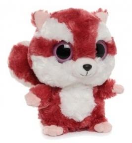 Красная белка 25 см. Yoohoo 71384A