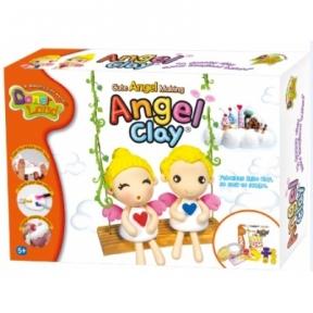 Набор мягкой глины Милый Ангел Angel Clay AA07011