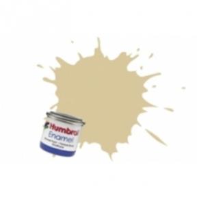 Краска эмалевая HUMBROL кремовая сатиновая HUM-N071