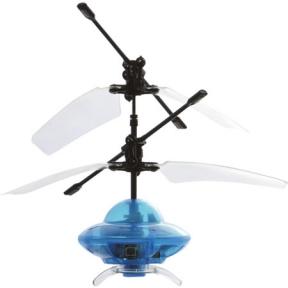 НЛО 2-х канальный летательный аппарат на ИК управлении IG200