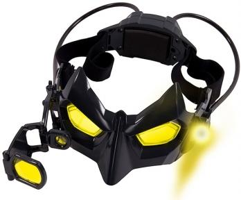 Маска-очки ночного видения Batman, Spy Gear SM70357