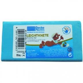 Пластилін плаваючий Becks Plastilin 65г синій B102375
