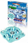 Pop n`Drop Polar Bear, настольная игра, Joy Band