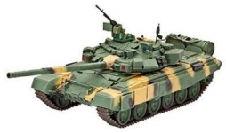 Танк Russian Battle Tank T-90 03190