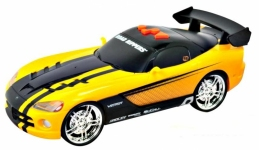 Машина Dodge Viper, Road Rippers, 28 см, Toy State 33298