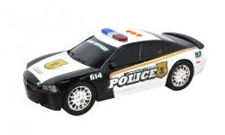 Полицейская машина Dodge Charger Protect & Serve со светом и звуком 27 см. Toy State 34592