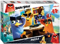 Пазл Angry Birds 35 эл Step Puzzle 91142