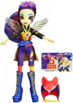 Кукла Индиго Зап, Equestria Girls, My Little Pony, Indigo Zap B1772-3