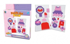 Пазл Same Toy Puzzle Art Girl serias120 ел. 5990-1Ut