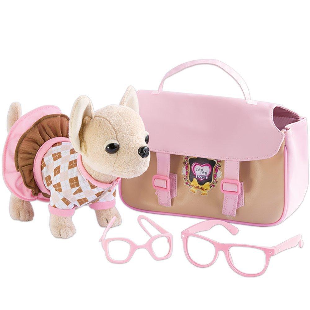 Мягкие игрушки собачки Чи Чи Лав Chi Chi Love