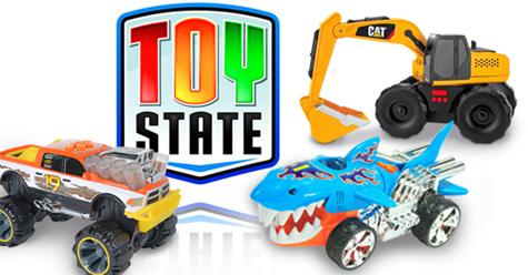 Техника Toy State
